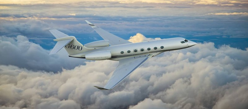 Gulfstream G600 to provide a cabin that exceeds expectations