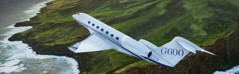 GulfstreamG600official