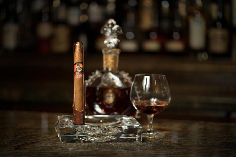 Gurkha Cigars -