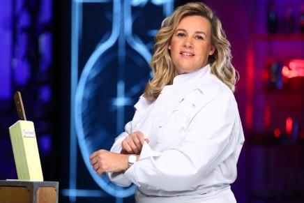 Basque supper: Hélène Darroze's final meal