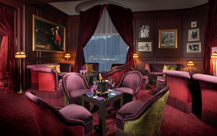 Hôtel Barrière Le Fouquet's Paris in Paris, France- new luxury hotel openings 2017-int