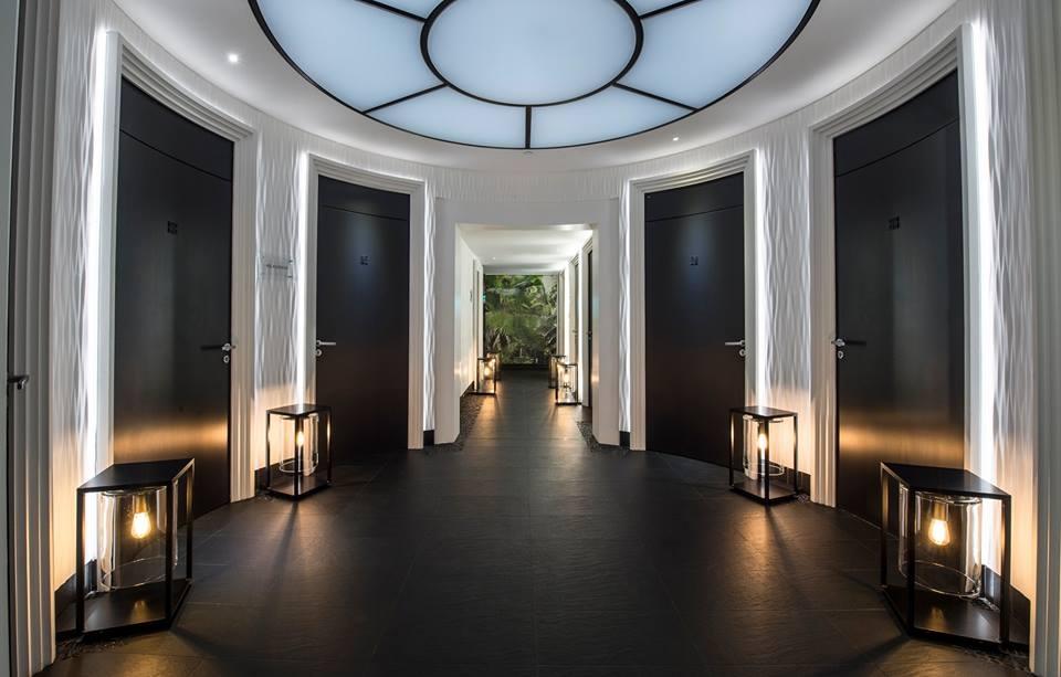 Hôtel Métropole Monte-Carlo - Le Spa Métropole by Givenchy