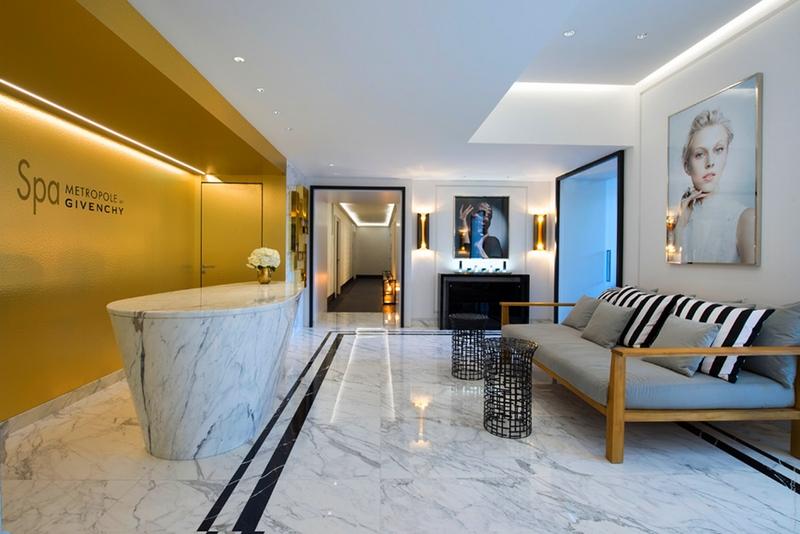 Hôtel Métropole Monte-Carlo Spa by GIvenchy