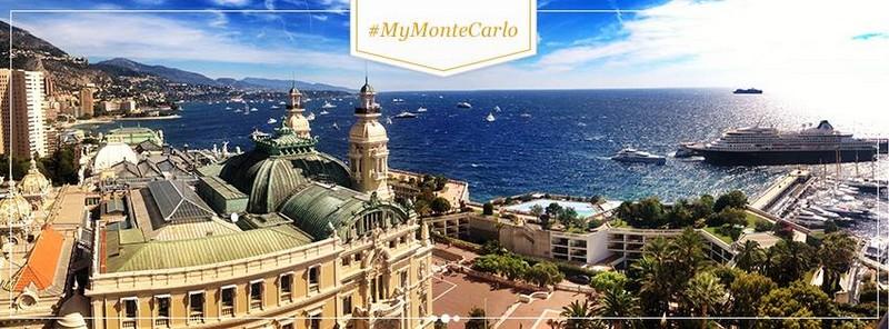 Hôtel de Paris Monte-Carlo - #mymontecarlo