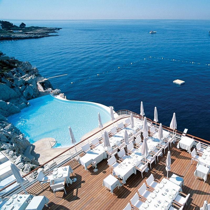 Hôtel du Cap-Eden-Roc photo