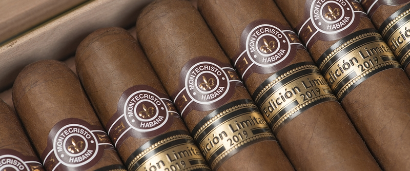 HABANOS LAUNCHED ITS WORLD PREMIERE OF THE MONTECRISTO SUPREMOS LIMITED EDITION