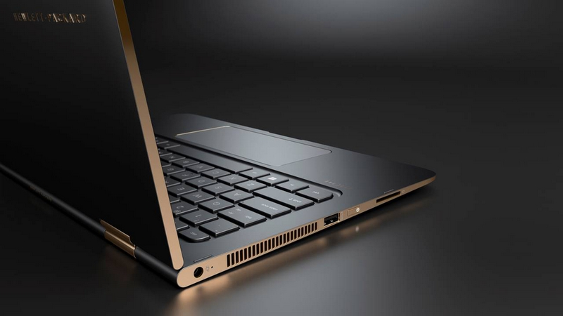 how to turn on volume on hp laptop
