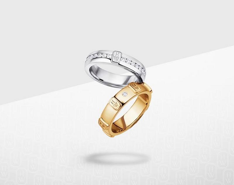HW 2017 diamond rings