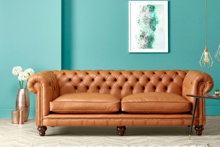 How Many Types of Sofa Can You Name?