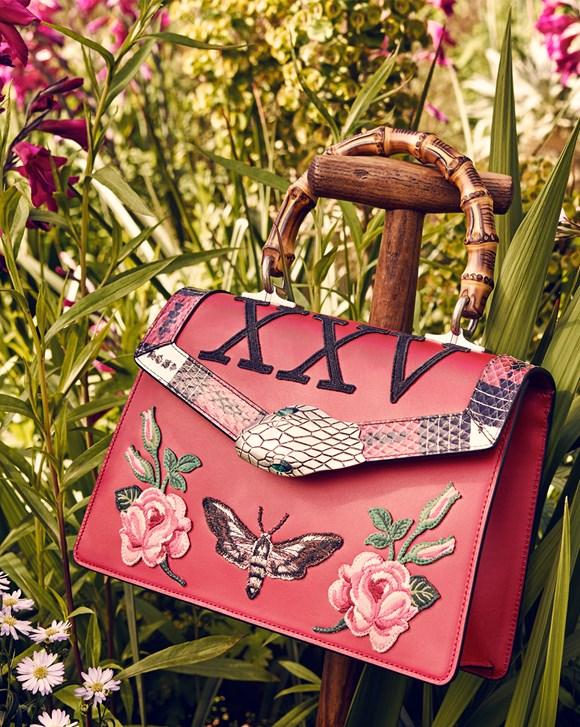 Handbags-GucciGarden
