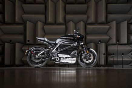 Harley-Davidson plans to offer its most comprehensive lineup of motorcycles, including electric livewire bikes