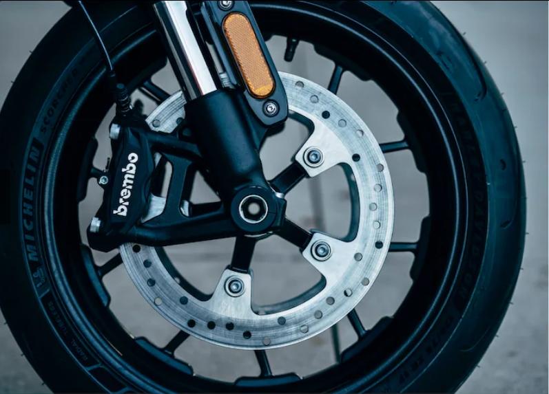 Harley-Davidson Livewire 2019-03