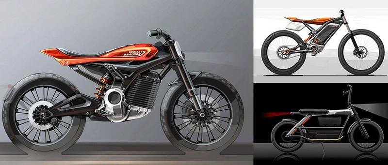 Harley-Davidson New Models-002