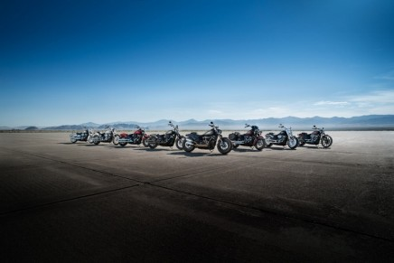 All for Freedom, Freedom for All: Harley-Davidson's Game Changing 2018 Softail Lineup