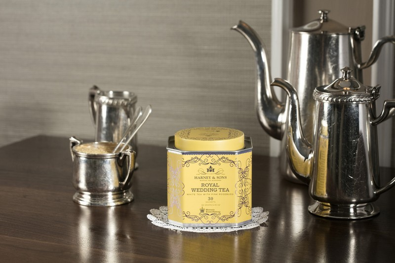 Harney & Sons Royal Wedding Tea