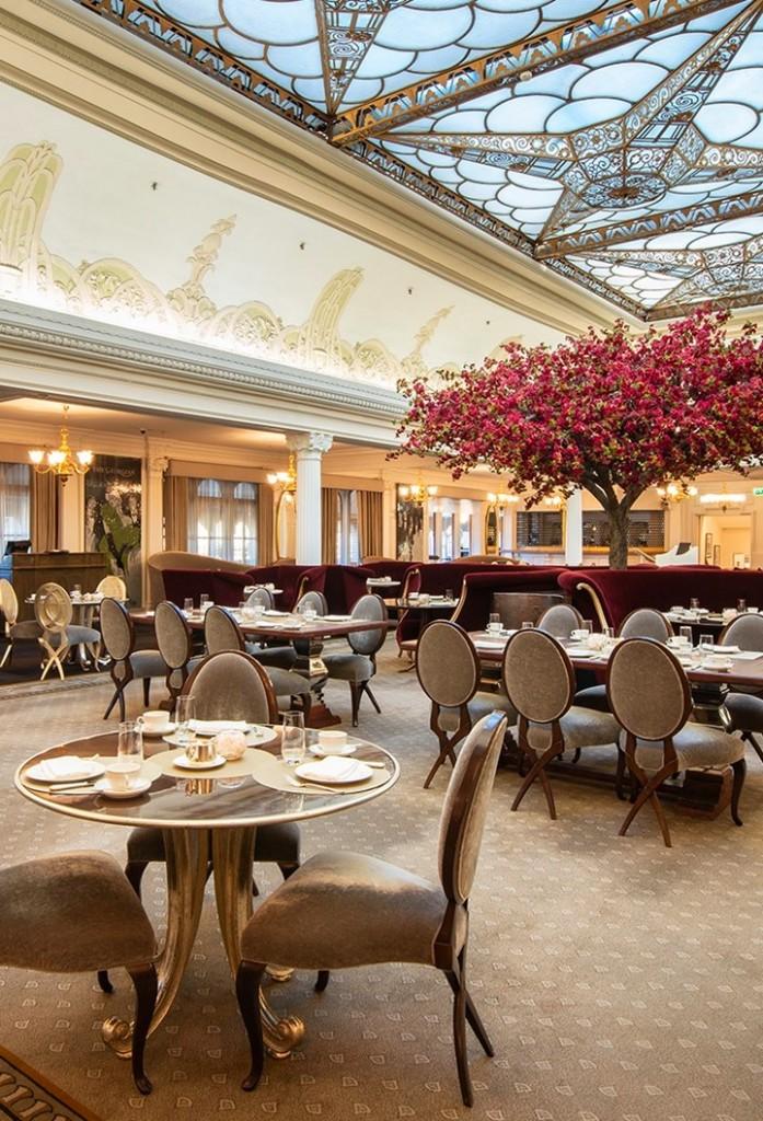Harrods_Tea_Rooms Restaurant-01