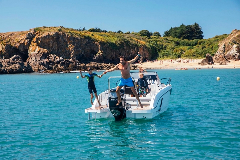 Have Fun with Beneteau