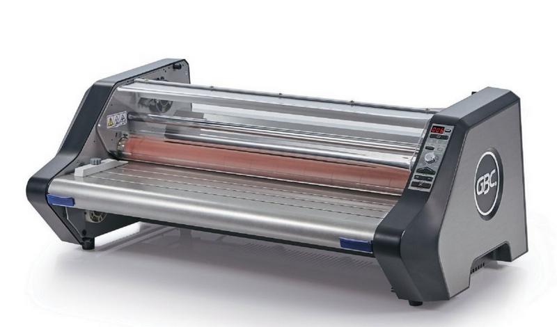 HeatSeal Ultima 65 EZLoad 27 Roll Laminator