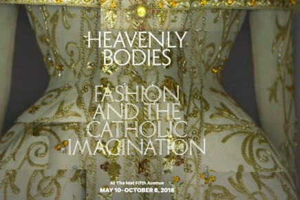 Vatican releases rare papal vestments for Met fashion exhibition