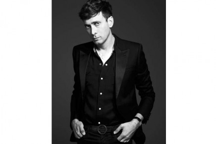 Ex-Dior and Saint Laurent Hedi Slimane is back within the LVMH Group and taking the reins of Céline