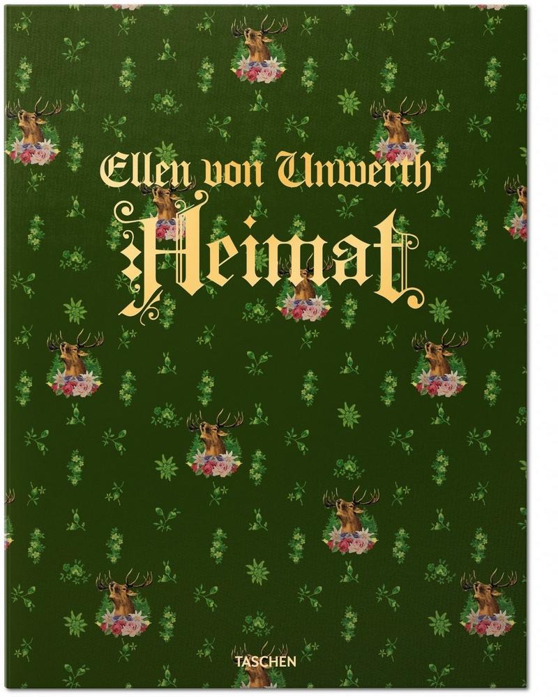 Heimat -An enchanted trip through Bavaria with Ellen von Unwerth-