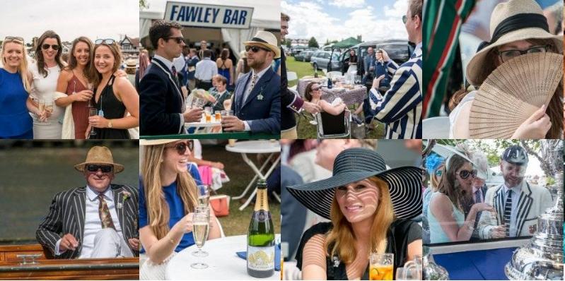 Henley Royal Regatta Photos Gallery