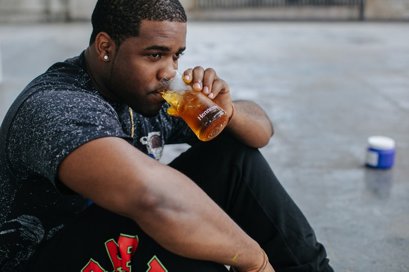 Hennessy Collaborates with A$AP Ferg on Art, Music and Mixology-