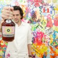 Hennessy V.S Limited Edition by Ryan McGinness