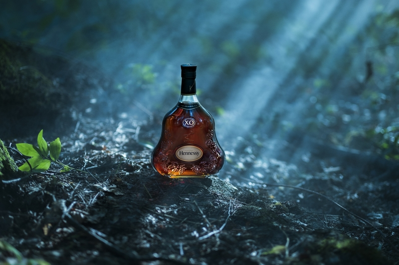 Hennessy X.O. – Worlds of Greatness-