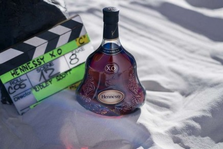 Ridley Scott promises a spectacular film for Hennessy X.O. – Worlds of Greatness