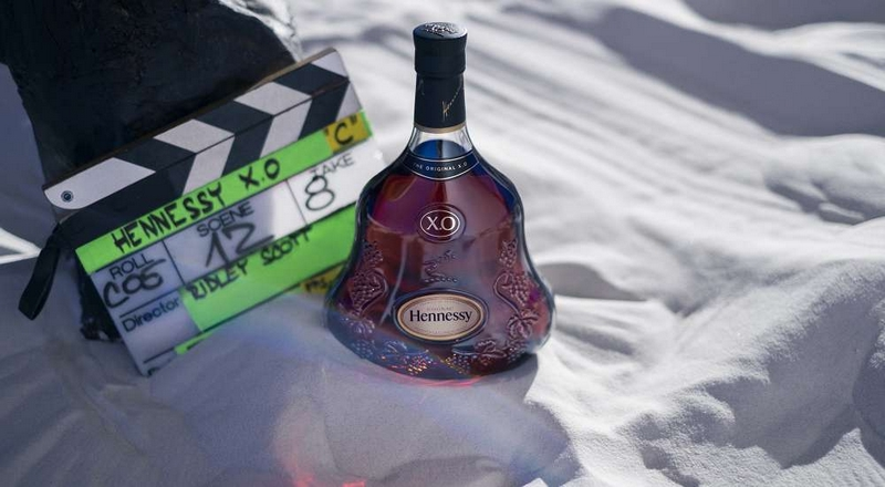 Hennessy X.O. – Worlds of Greatness