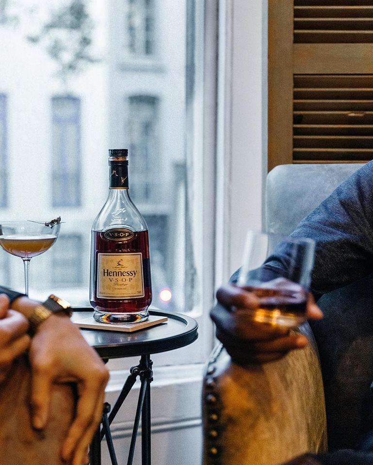 Hennessy saga 2017