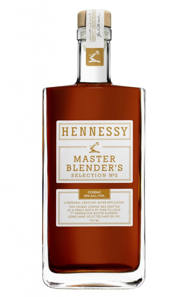 Hennesy Master Blender's Selection N°2 limited edition