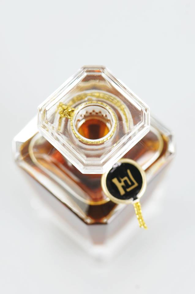 Henry Jacques Parfums-