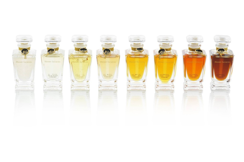 Henry Jacques Parfums