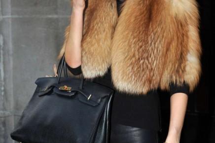 Are Hermès Birkin handbags putting the 'stink' in stinking rich?
