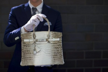 Birkinomics: are these handbags a better investment than bricks and mortar?
