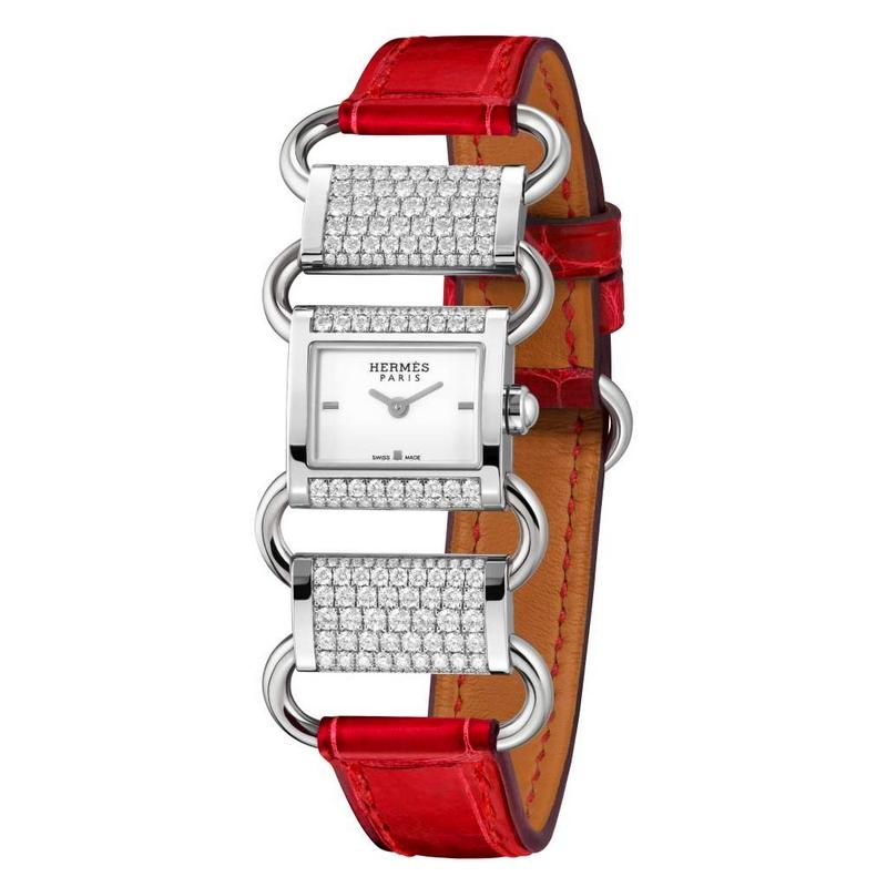 Hermès Klikti Jewelry Watch