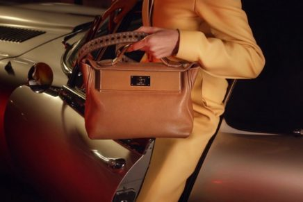 Ex-Hermès staff appear in court over fake designer handbags