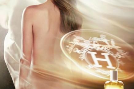 Jour D'Hermès Absolu, a new olfactory aura from Hermès