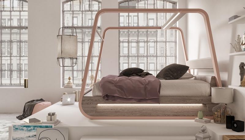 Hi-Bed 2