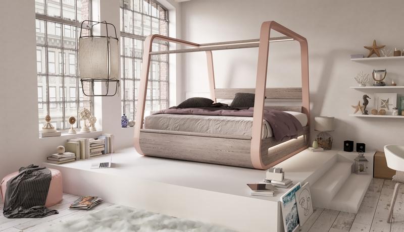 Hi-Bed 4