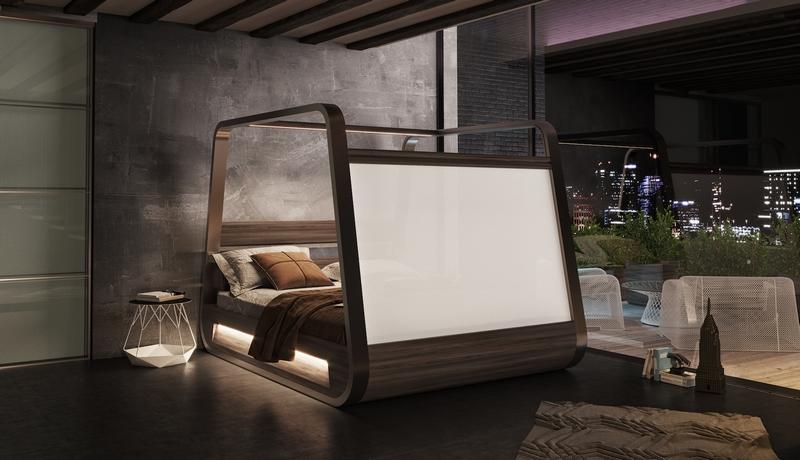 Hi-Bed 5