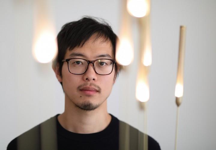 Hideki Yoshimoto Portrait session 21 August 2019 LEXUS Photos Jed Leicester