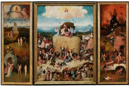 Dutch museum achieves the impossible with new Hieronymus Bosch show