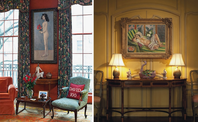 Highlights from The Collection of Peggy and David Rockefeller