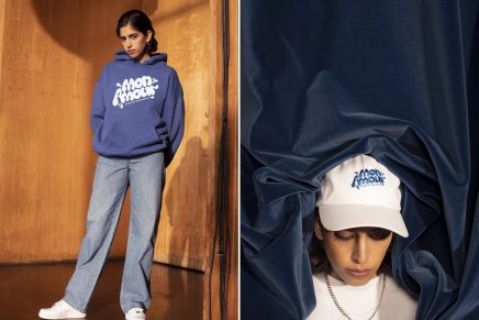 The next-level of high-end brand collaboration: Highsnobiety launches first Retail Concept