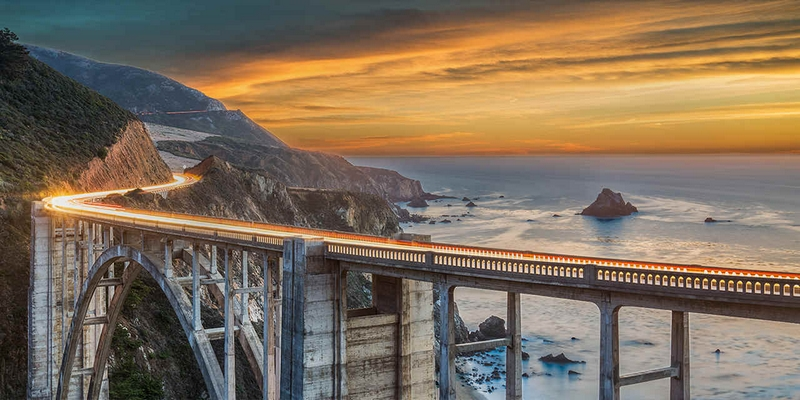 Highway 1 reopened