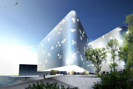 Hilbert's Hotel will be a new beacon of Helsinki
