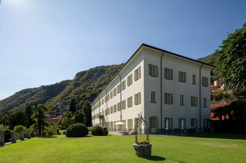 Historic Villa Passalacqua on Lake Como-01
